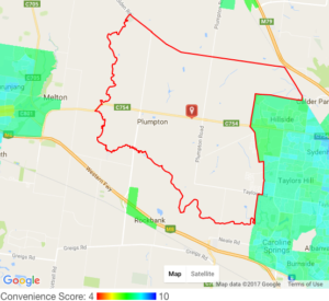 Plumton Victoria - Property Investment Areas