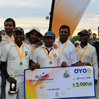 Festival Of Cricket 4