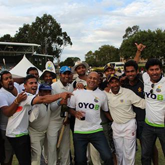 Festival Of Cricket 3
