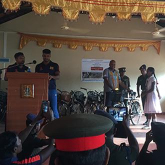 Sri Lankan Bike Ride 4