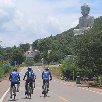 Thai Bike Ride 3
