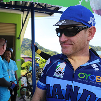 Thai Bike Ride 4